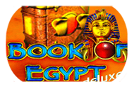 Book of Egypt Deluxe